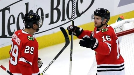 Game Wrap: Hawks beat Pens to snap 8-game losing streak