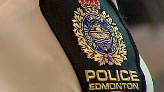 Edmonton police officer charged with sexual assault