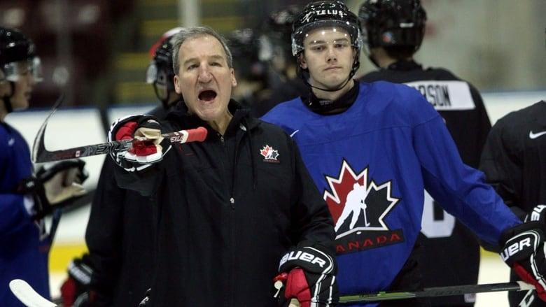 Hockey pedigree should serve Canadian coach Tim Hunter well at world juniors