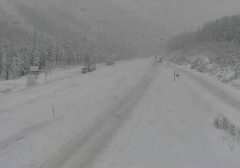 Storm hits Metro Vancouver and southern B.C. with wind, rain and snow