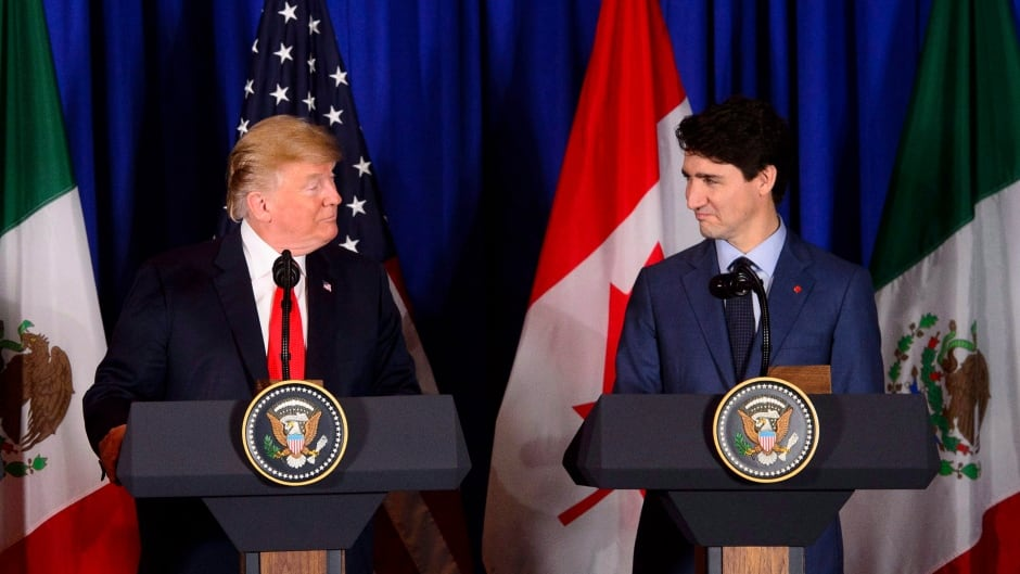 cbc.ca - Janyce McGregor - Canada starts clock on ratifying new NAFTA text