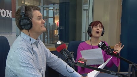Baby, It's Woke Outside: Edmonton AM unveils new version of contentious classic
