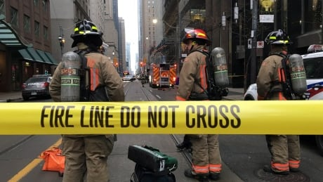 Toronto Bomb Threat 20181213