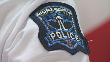 Halifax Regional Police badge