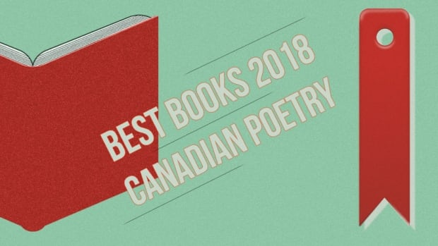 The Best Canadian Poetry Of 2018 Cbc Books