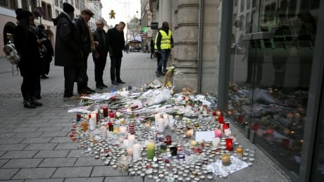 FRANCE SHOOTING AFTERMATH
