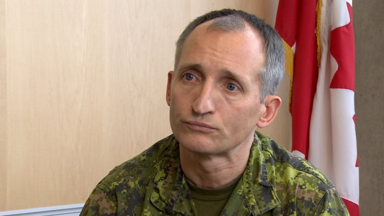 Probe of soldier's suicide reveals hazing, harassment, fight club at Winnipeg armoury