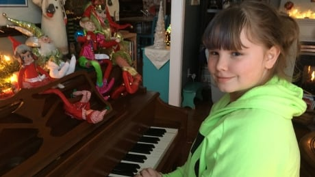 Practice pays off for Appleton girl who won piano gold