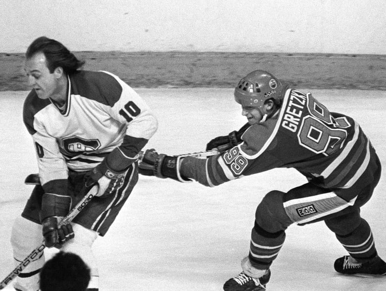 When we all had to get used to Guy Lafleur's 'retirement'