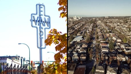 Vancouver's real divide isn't West vs. East. It's North vs. South