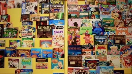 'End of an era': Vancouver comic store closing after 44 years
