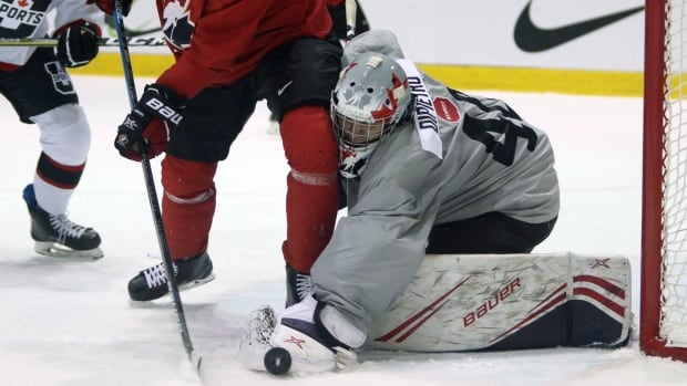 Canada makes more cuts as world junior roster is whittled down