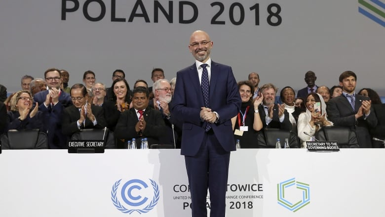 920463967100 Countries reach agreement on Paris climate accord rules at COP24 ...