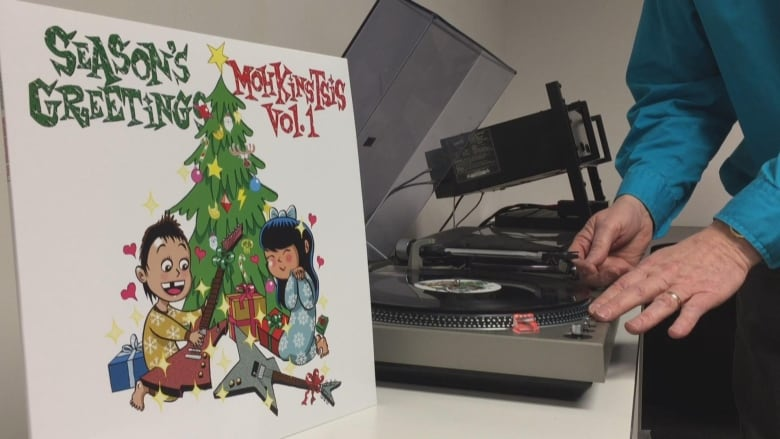 Christmas For All Ages.Major Minor Records Christmas Album To Raise Funds For