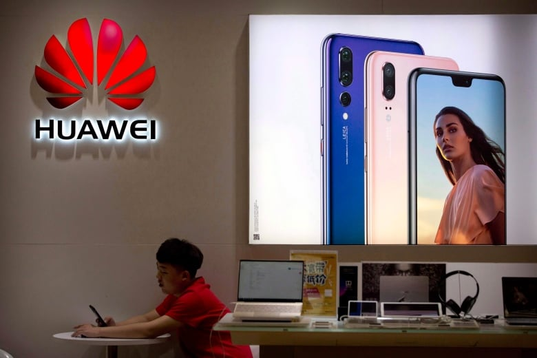 Growing security fears hobble global ambitions of Chinese tech giant Huawei