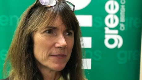 B.C. Green Party nominate daughter of former mayor for Nanaimo byelection
