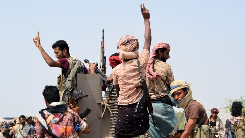 Truce in Yemen's Hodeidah starts Tuesday — UN source