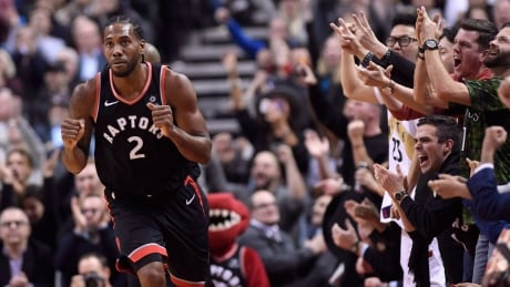 Raptors will eventually need Kawhi Leonard — but they can win without him for now