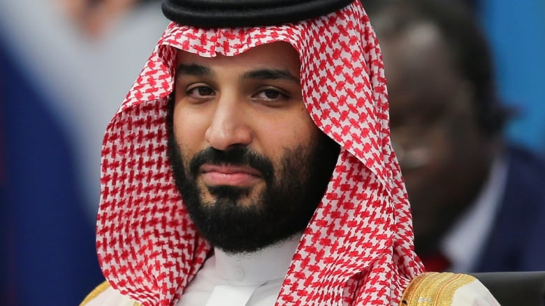 Saudi Arabia rejects Senate resolution blaming Crown Prince for Jamal Khashoggi's murder