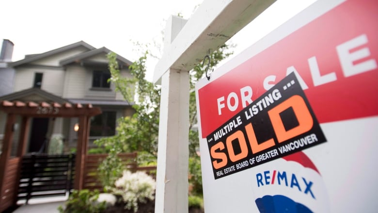 11bba7a08 The federal government s 2019 budget includes changes to help first-time  home buyers get into the real estate market. (Jonathan Hayward Canadian  Press)