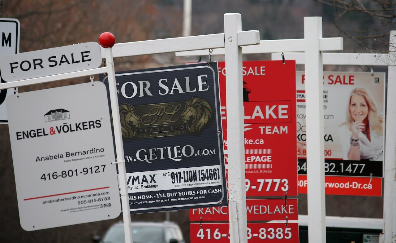 ba275c8ad3f3 Canadian house price slump makes buyers wary for 2019  Don Pittis ...