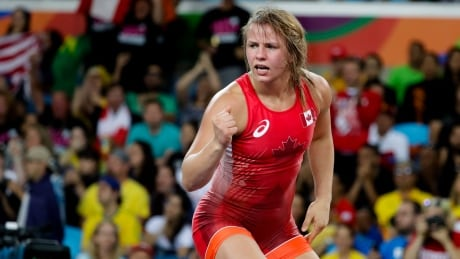 Rio Olympics Wrestling Women