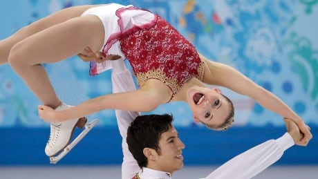 POV podcast: Former figure skater Paige Lawrence on believing in your own abilities