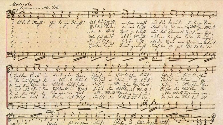 Christmas Carol Music.Silent Night Turns 200 Fascinating Facts About The Beloved