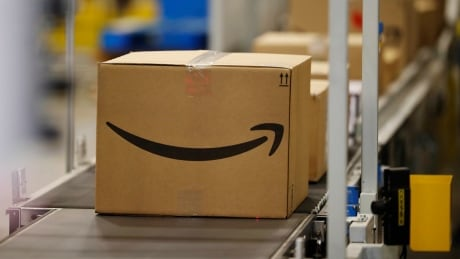 Amazon says it plans to create 600 new tech jobs in Toronto