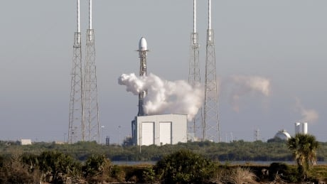 spacex halts u s satellite launch for next generation gps mission