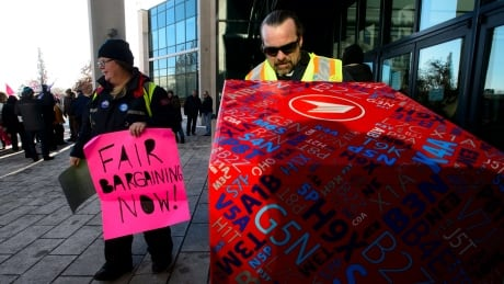 Canada Post says normal delivery times restored for most of the country