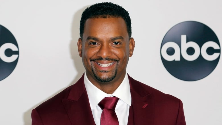 Actor Alfonso Ribeiro suing Fortnite developer over the 'Carlton Dance'