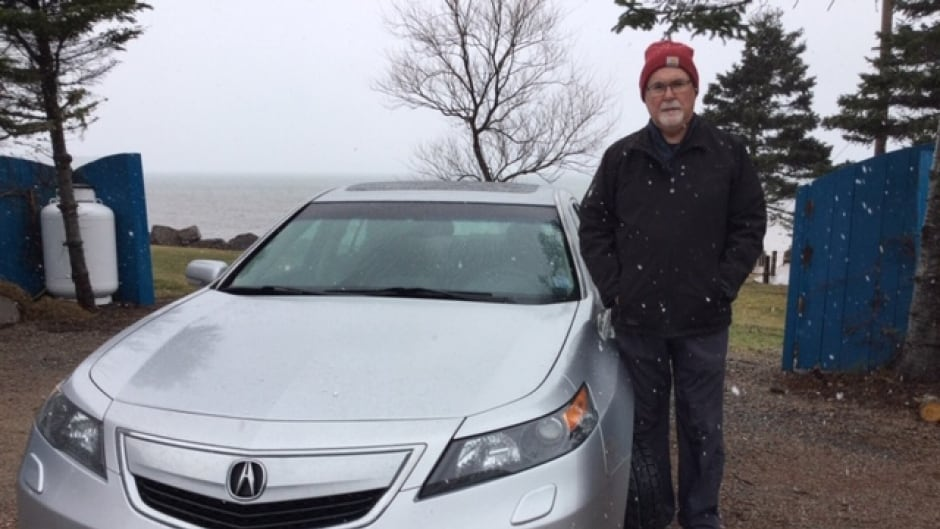 Acura asks vehicle owners to pay to diagnose possible defect