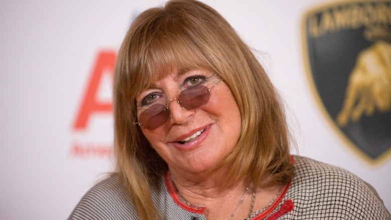 Actress Penny Marshall dies