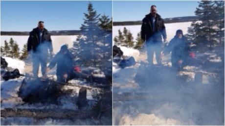 Newfoundlanders killed in crash in Nova Scotia were longtime friends, co-workers