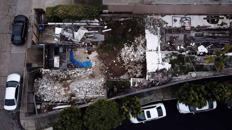 This Gem By Guess Who Was Torn Down In >> Developer Who Tore Down Historic San Francisco House Ordered To