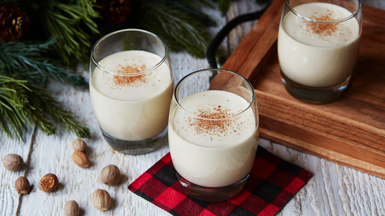 Homemade, Classic Eggnog: A simple recipe that you can customize to your  tastes | CBC Life