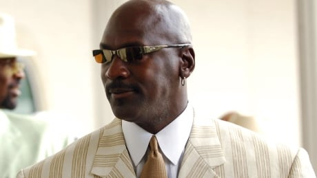 Be like Mike: With $1.7B, Michael Jordan tops richest U.S. athletes list