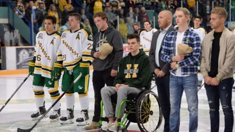 HKO Humboldt Broncos Return 20180912