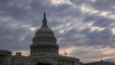 Congress Sentencing Bill