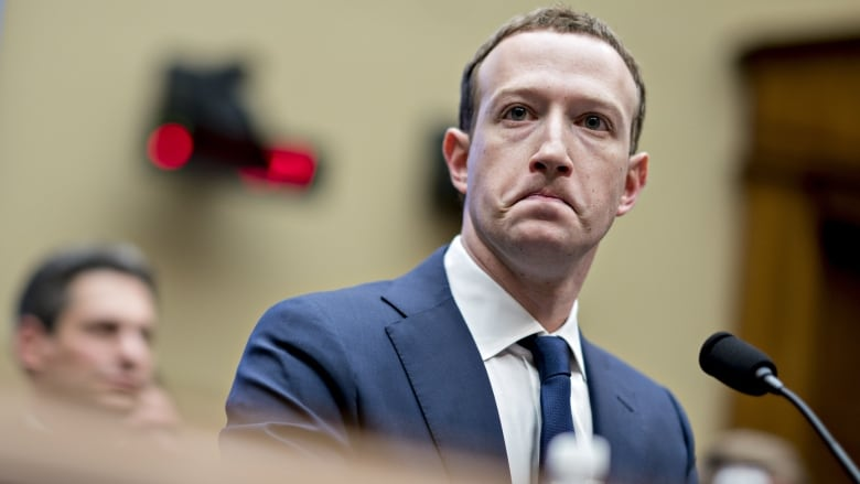 What a deepfake video of Mark Zuckerberg reveals about how we're manipulated online