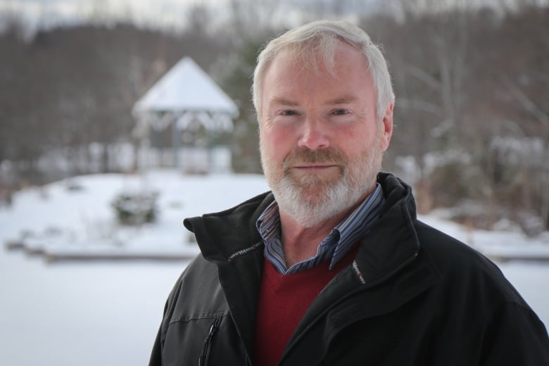 Coun Steve Craig Has Asked Municipal Staff To Look Into