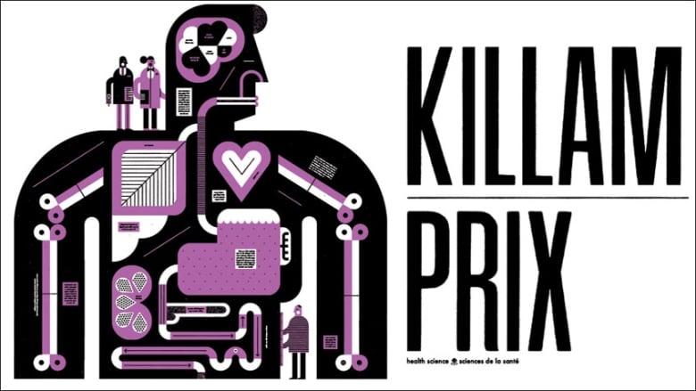 2018 Killam Prize winners: Meet Canadian thinkers setting the