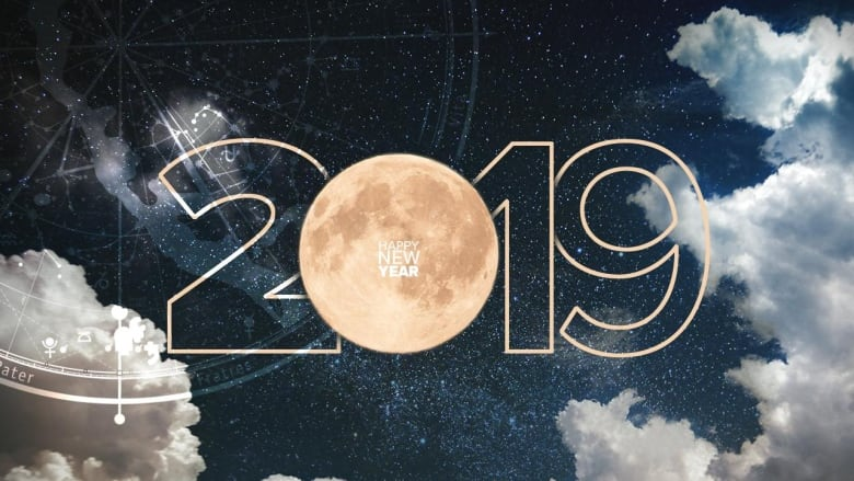 Your special 2019 year-ahead horoscope: Jupiter leads the