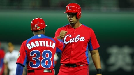 MLB, union, Cuba reach deal for players to sign without having to defect