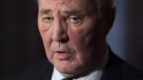 Blair wants to make cabinet pitch on possible handgun ban within two weeks