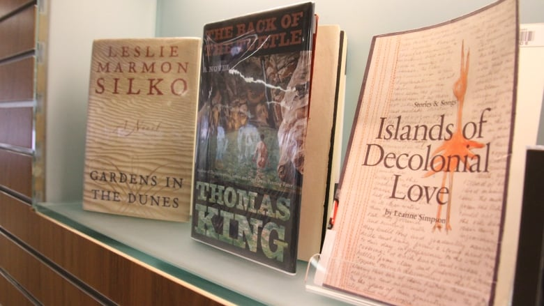 Local libraries see surge in Indigenous materials being checked out