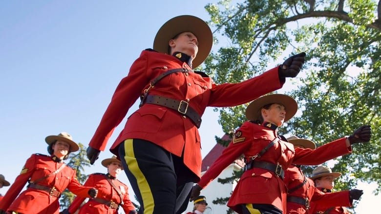Short-staffed RCMP looking at 'everything' to attract new