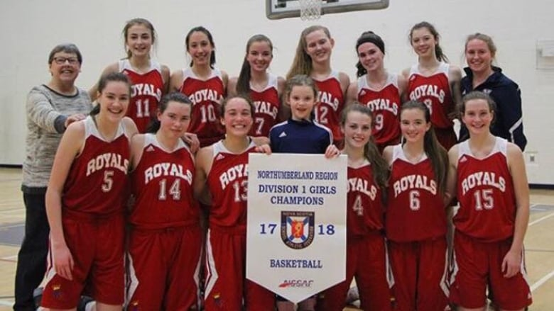 13ccf93663c 'Her players are her kids': Coach earns 900th win with girls basketball  team. A Nova Scotia high school ...