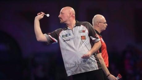 Darts World Championship 20181215